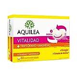 AQUILEA Vitalidad, 200 G, 60 Comprimidos