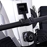 Rudergeräte Freedom Air Rower-8-fach-Einstellung Windwiderstand + ReluktanzFaltbares überlegenes Rudergerät + kabelloser Brustgurt 90-Tage-Garantie - 7