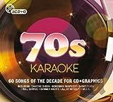 70S Karaoke (3Cd+G)