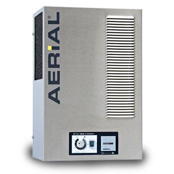 AERIAL Luftentfeuchter Raumentfeuchter AD 110 (12 Liter/Tag)