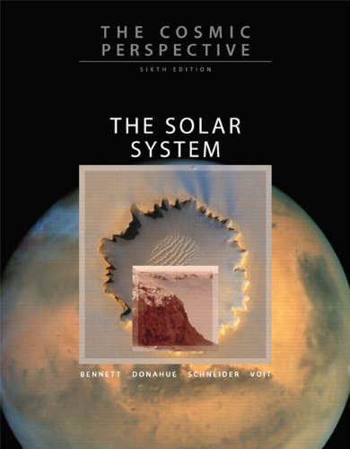 The Cosmic Perspective + Masteringastronomy + Voyager: SkyGazer College Edition: The Solar System