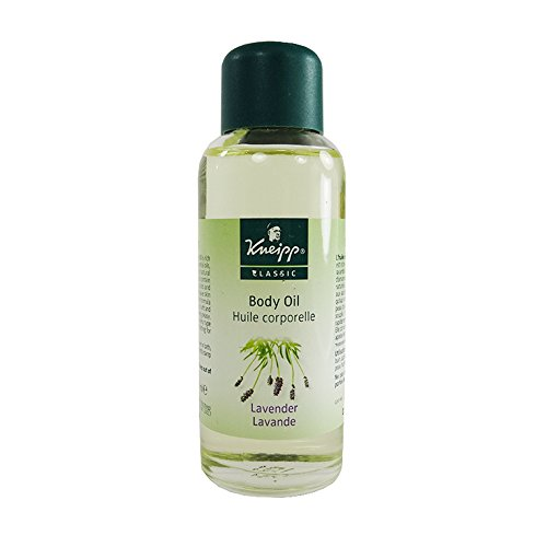 Product Image of the Kneipp Kneipp Body Oil - Lavender