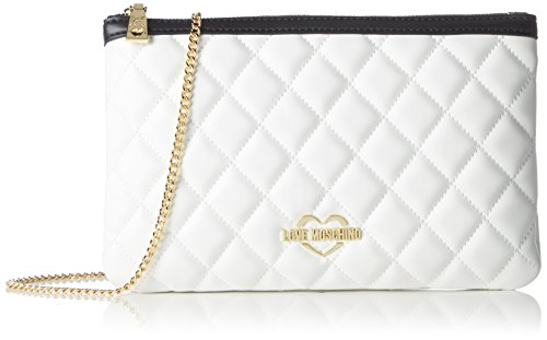 Love Moschino Borsa Quilted Nappa...