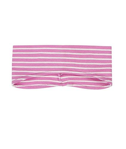 Döll Unisex Baby Schal Stirnband Jersey Rosa (2023), Herstellergröße: 49