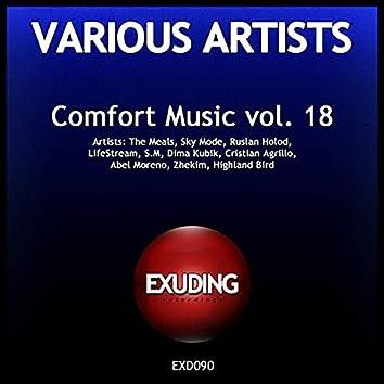 Comfort Music, Vol. 18