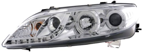 FK Automotive FKFSMA12007 Daylight, chroom