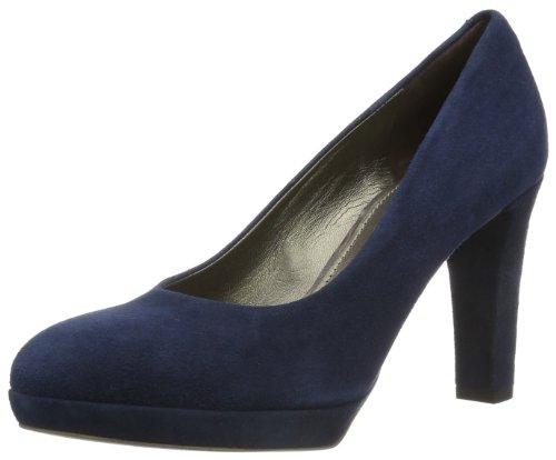 Maripe 930458 930458 Damen Pumps, Blau (blau 5), EU 40.5