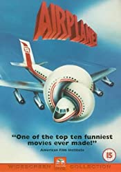 Airplane! on DVD