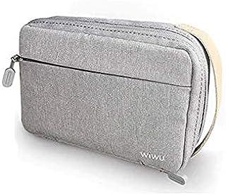 WIWU Bag For Unisex,Dim Grey - Baguette Bags