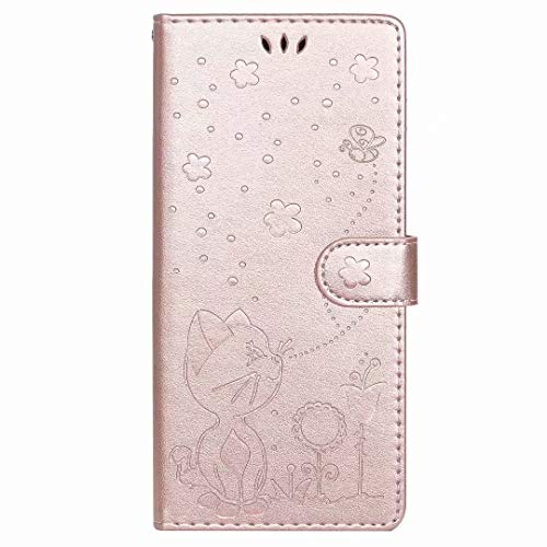 Funda para Samsung Galaxy A6 Plus Diseño, Libro Tapa y Cartera Carcasa de Silicona Estuche Resistente a los Suave arañazos Interna Magnético Cover Funda para Samsung Galaxy A6 Plus