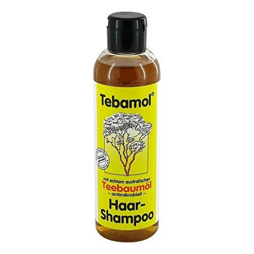 Teebaum�l Haar Shampoo, 200 ml