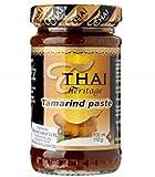 Thai Heritage Pasta de tamarindo de 115 ml, ideal para platos de pescado y verduras.