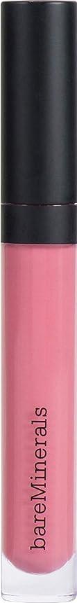 量でボウル楽なベアミネラル Moxie Plumping Lipgloss - # Rebel 4.5ml/0.15oz並行輸入品