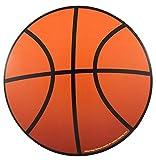 Car Magnet Sports Athlete Basketball Magnetic Decal for School Locker or Fridge, 5 3/4 Inch