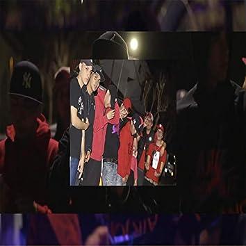 X EL TRABAJO (feat. NebulV, Dirty Tony, Rappazz & Bluesoloazul)