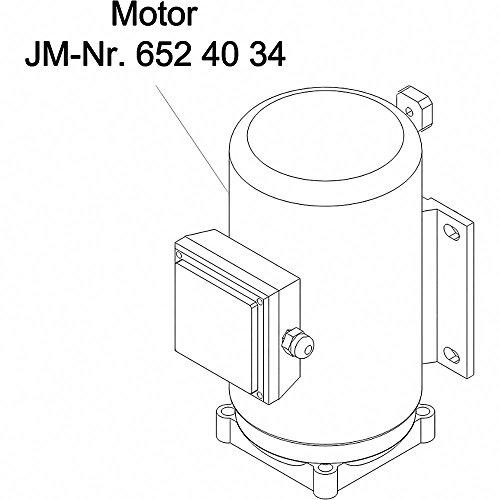 JMP Motor JMP Fox 4000 H