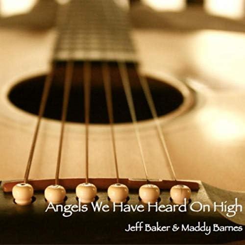 Jeff Baker feat. Maddy Barnes