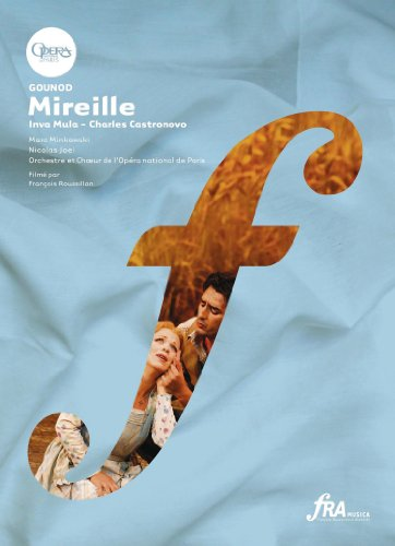 Mireille [Blu-ray] [Reino Unido]
