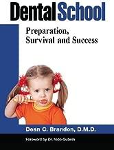 Dental School: Preparation, Survival, and Success