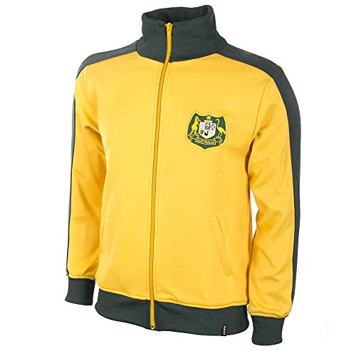 COPA - Australien Retro Trainingsjacke 70er Jahre