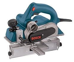 Bosch 1594K 6.5 Amp 3-1/4-Inch Planer Kit - Power Planers