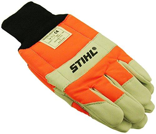 Stihl Schnittschutz-Handschuhe Economy GrÃsse M