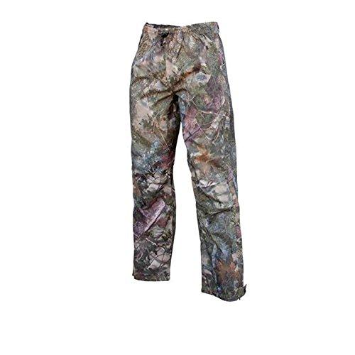Reyes Climatex de camuflaje impermeable para hombre montaña sombra, tamaño: L Reg (kcm1560-ms-r-l)