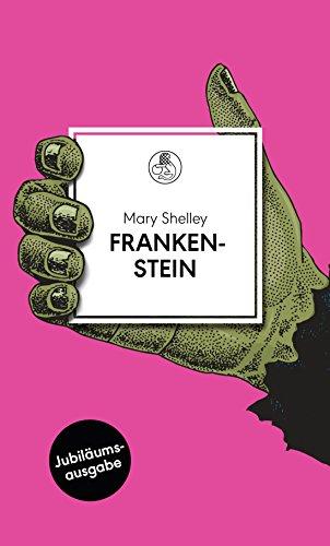 Buchseite und Rezensionen zu 'Frankenstein: oder Der moderne Prometheus. Roman (Manesse Bibliothek 3)' von Mary Shelley