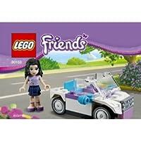 レゴ LEGO Friends #30103 Emma's Car フレンズ エマの車【並行輸入品】