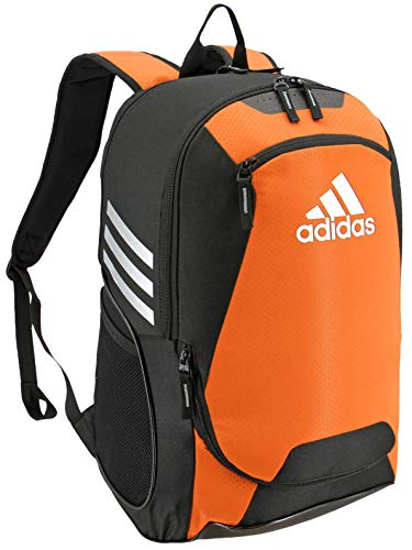 adidas Stadium II Backpack, Team Orange, ONE SIZE