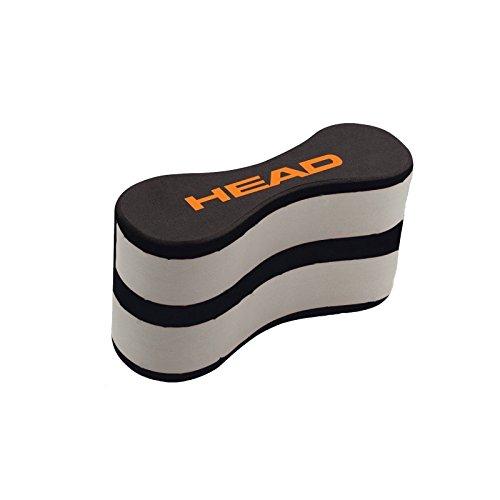 HEAD - 455259BK/392 : Tabla boya de entrenamiento natacion PULL BUOY SMALL