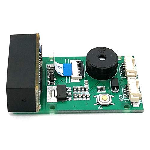 Katigan GM67 1D 2D USB UART CóDigo de Barras Lector de MóDulo de EscáNer de CóDigo Qr para Android
