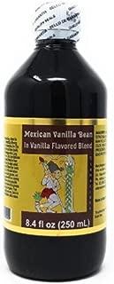 Usumacinta Mexican Vanilla Blend (Amber), 8.4 Ounces