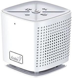 Genius Sp-920Bt Speaker for Mobile Phones - White