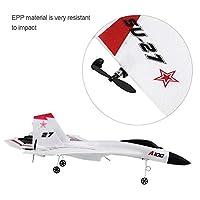RC飛行機、リモートコントロール飛行機EPP飛行機、子供のための3チャンネルRC飛行機