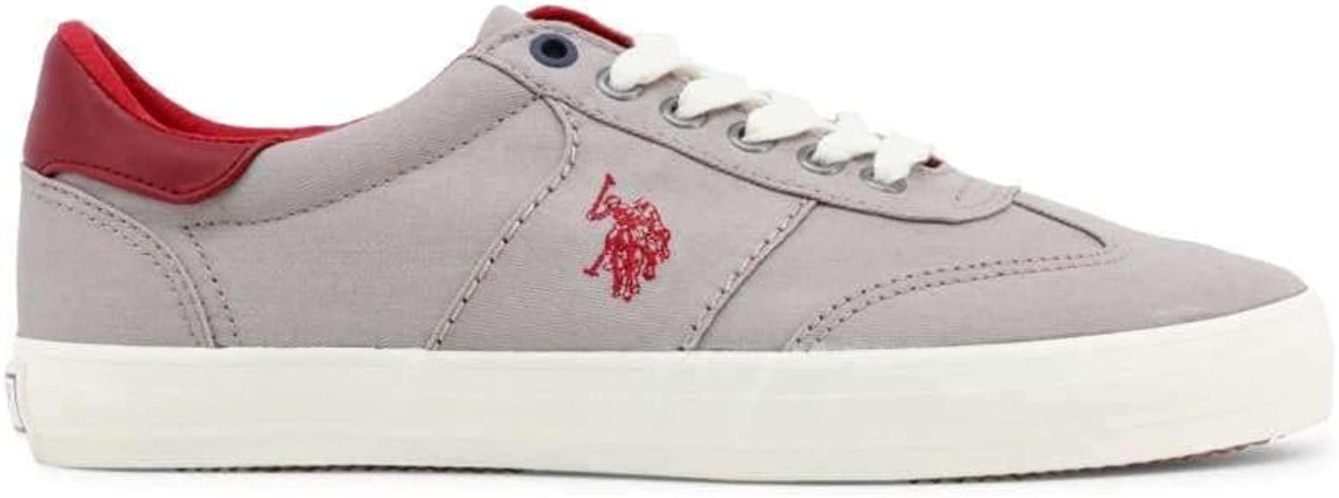 U.S. Polo - MARCS4146S8_C1 Grey   44