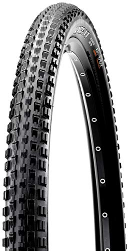 Maxxis TB90919000 Cubiertas de Bicicleta, Unisex Adulto, Gris, 27 x 5