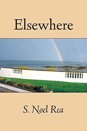 Elsewhere (English Edition)