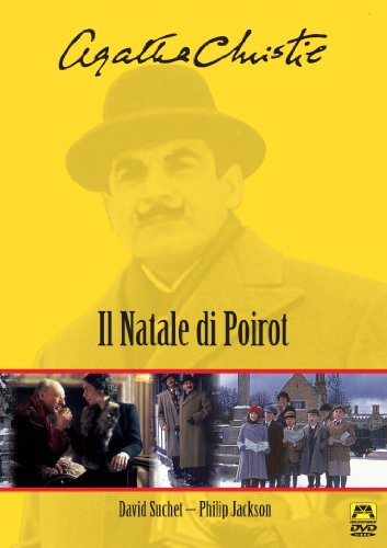 Poirot - Agatha Christie - Il Natale di Poirot