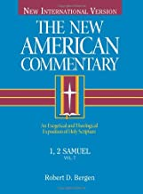 1, 2 Samuel: The New American Commentary: 7