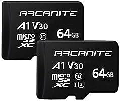 アルカナイト(ARCANITE) MicroSD