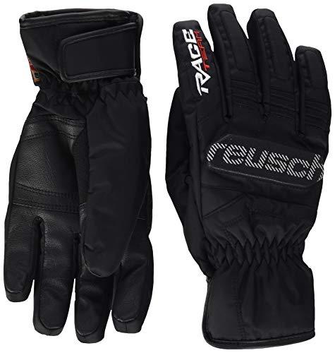Reusch Ski Race VC R-TEX XT Handschuh, Black/White, 8.5