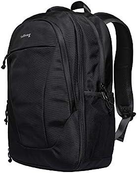 YuHeng 17 Inch Slim Durable Travel Laptop Backpack