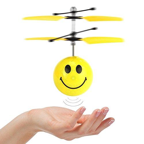 dmazing Geschenke 3-12 Jahre Jungen, RC Flugzeug Spielzeug 3-12 Jahre Junge Geschenke für Kinder 3-12 Jahre