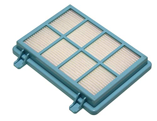 Filter 432200494481 / ERC101115 kompatibel mit Philips FC9331, FC9332, FC9333, FC9334 PowerPro Compact Staubsauger