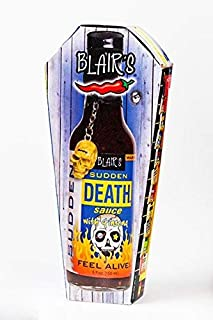 Blairs, Blair, s Sudden Death Sauce, 150ml