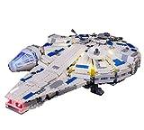 QZPM Conjunto De Luces (Halcón Milenario de Star Wars) Modelo De Construcción De Bloques - Kit De Luz LED Compatible con Lego 75212 (NO Incluido En El Modelo)
