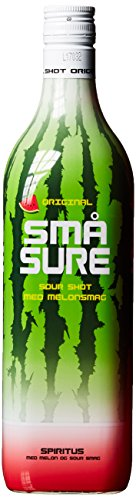Smaa Sure Melon 16,4% (1 x 1 l)