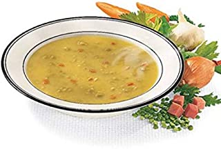 Campbells Condensed Split Pea Soup with Ham and Bacon - 52 oz. can, 12 per case