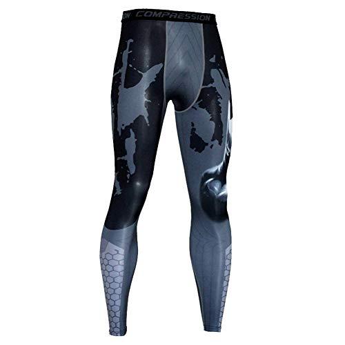 Demarkt - Lange Radsport-Hosen für Jungen in L